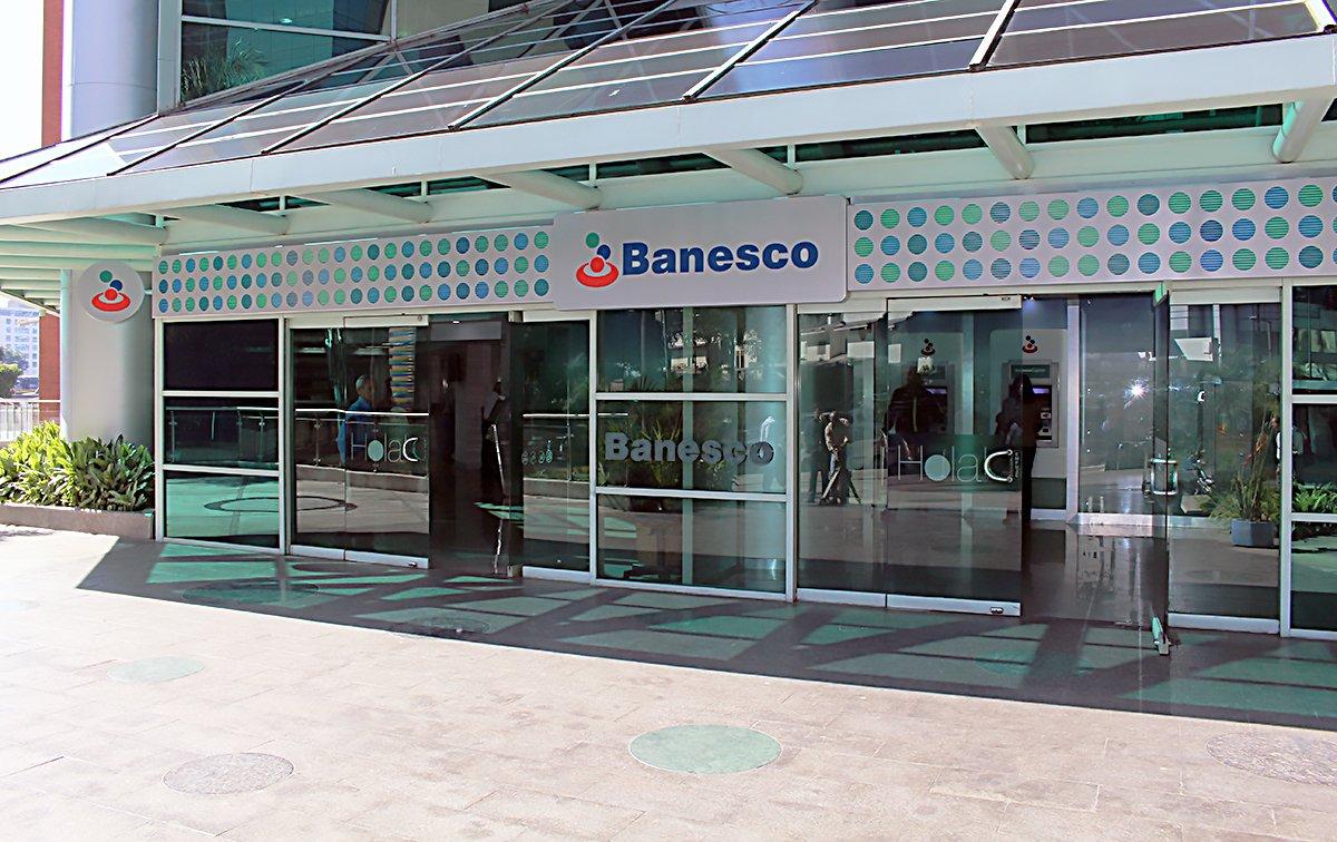 Agencia de Banesco