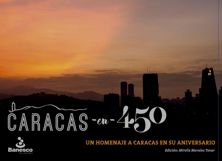Caracas en