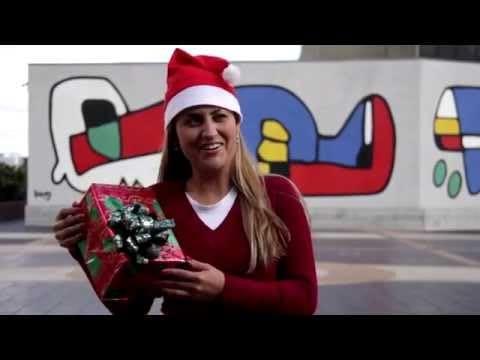 ¡Dona un Regalo de Navidad con Banesco! Campaña 2014
