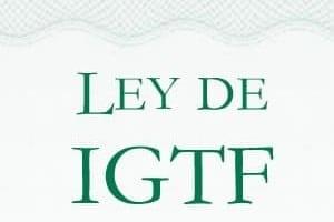 Ley IGTF
