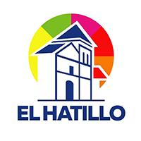 Logo Alcaldía el Hatillo