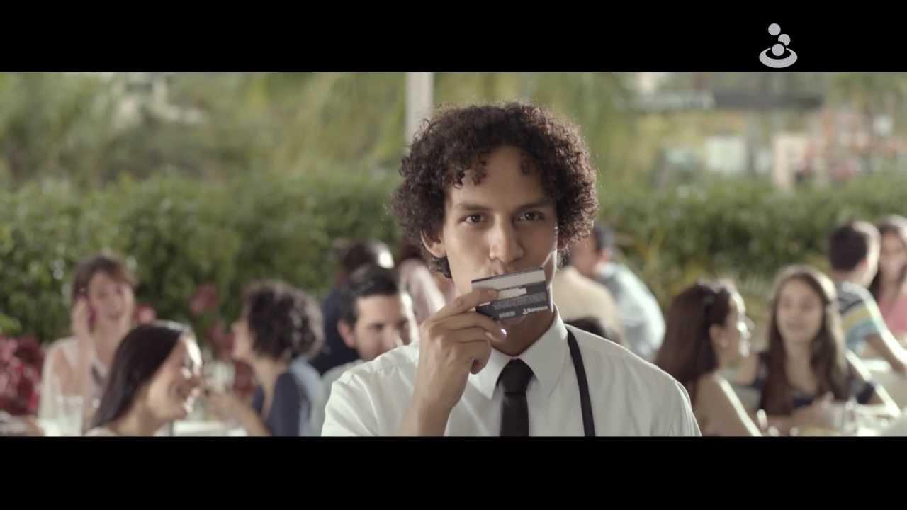 Tarjeta de Crédito Banesco Visa Copa FIFA 2014