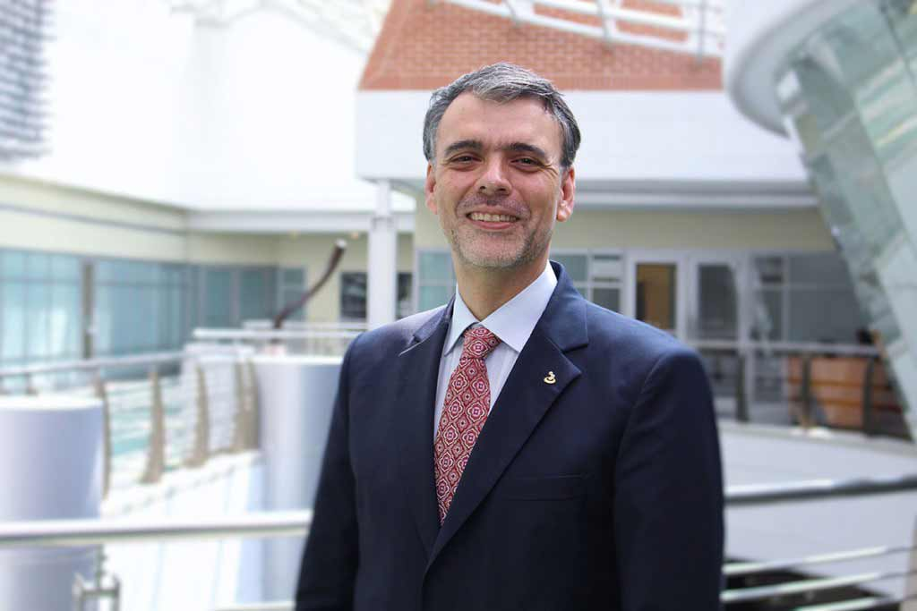 Oscar Doval García asume la Presidencia Ejecutiva de Banesco Banco Universal
