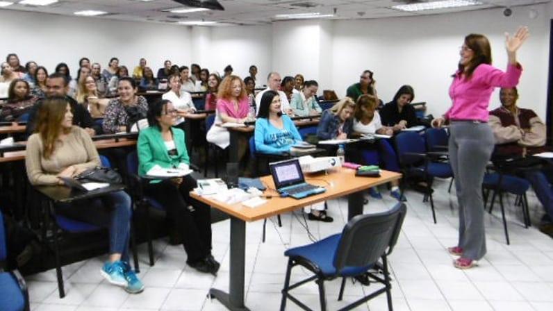 Cursos Programa Formacion de Microempresarios