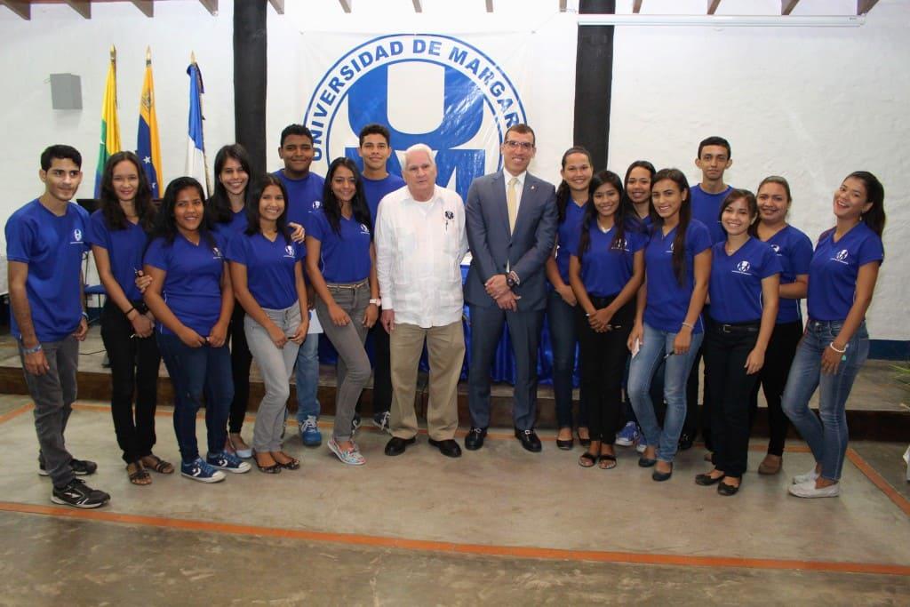 Banesco Inversion Social 2016 Becas Universitarias