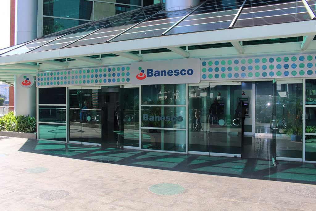 Banesco lideró a la banca privada en créditos durante el primer trimestre
