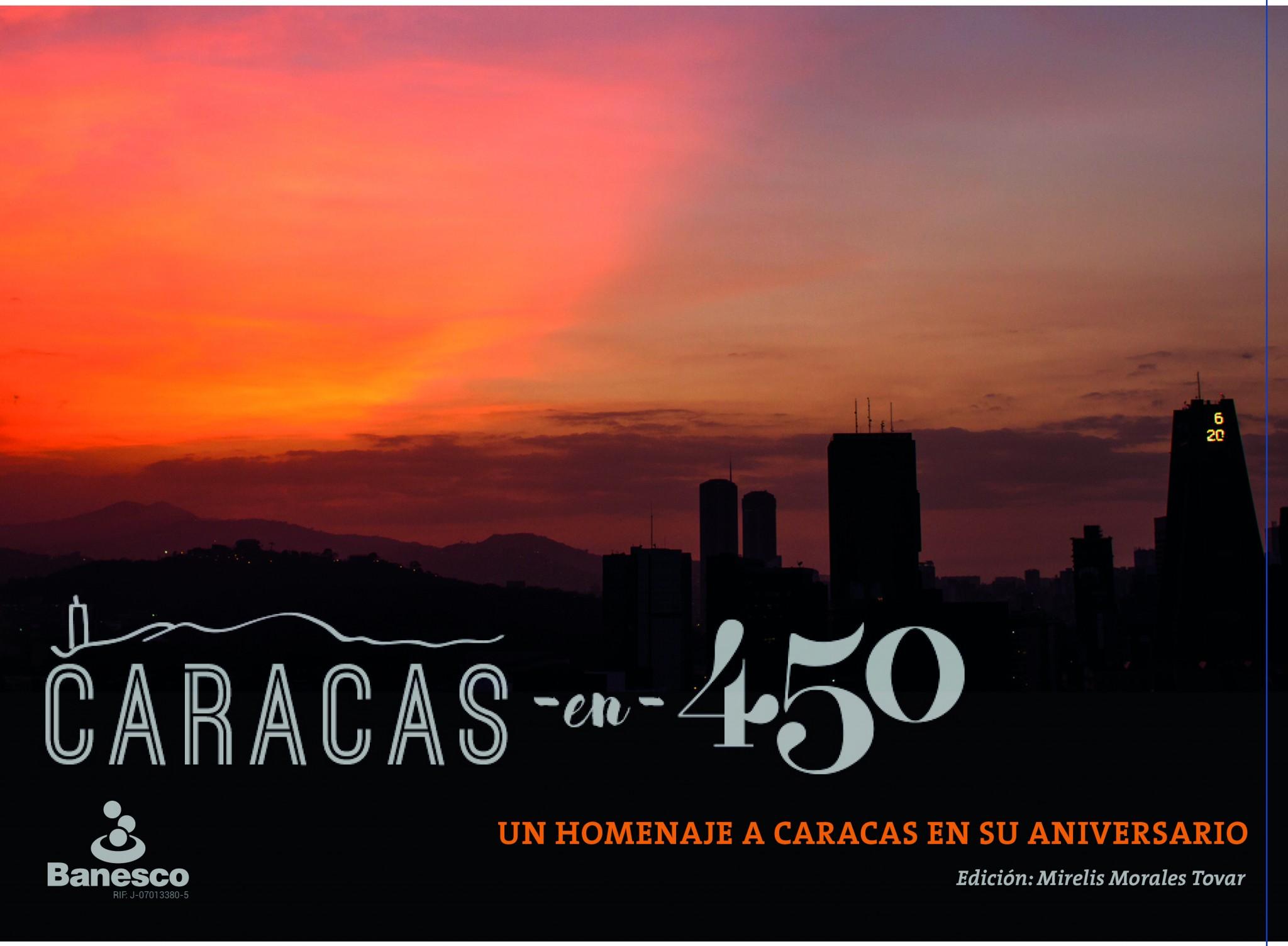 Caracasen 450