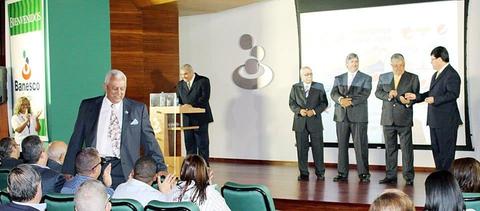 Celebración de los 70 años de la LVBP comenzó en Ciudad Banesco