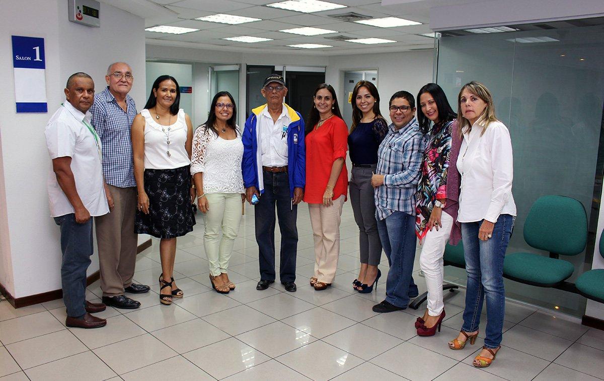 Presupuesto Participativo Margarita 2016