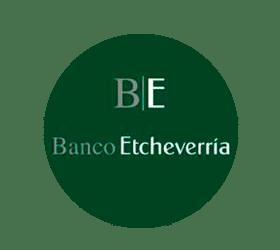 Banco Echeverría