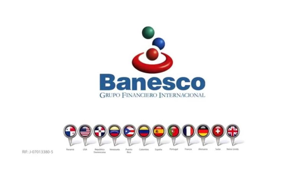 Banesco Grupo Internacional: Contigo, estés dónde estés