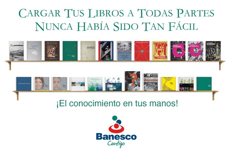 Biblioteca Digital Banesco