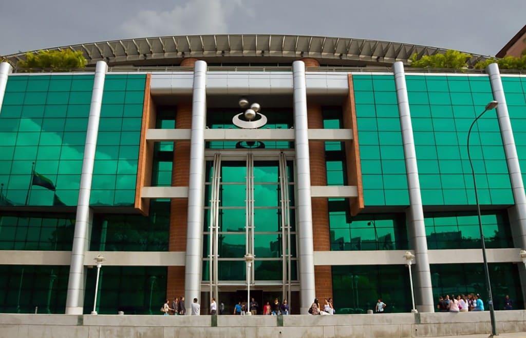 Ciudad Banesco | Cartera de créditos de Banesco cerró en Bs. 842,9 millardos en el mes de octubre