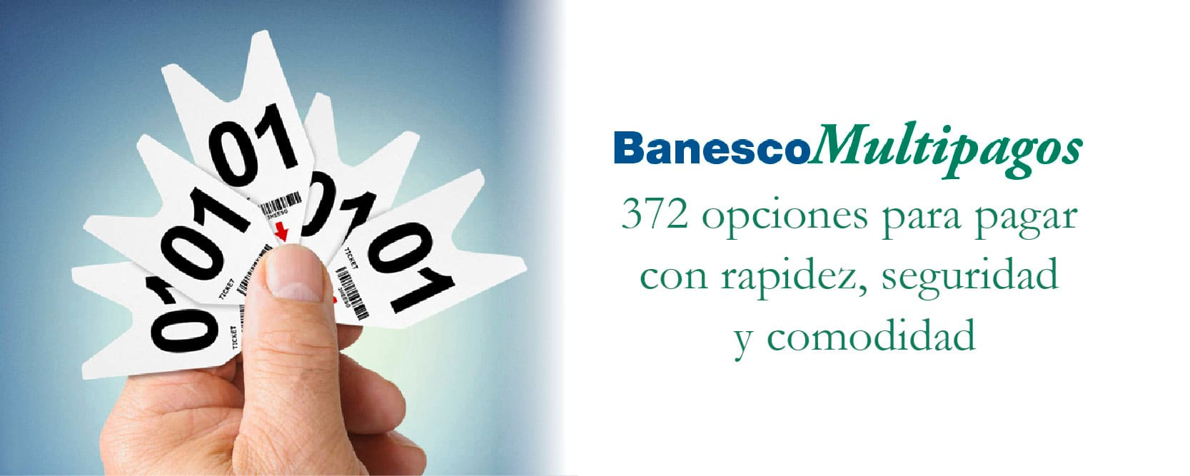 Multipagos de Banesco