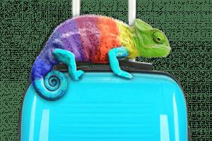Camaleón | Recupera tu Clave si estás fuera del país