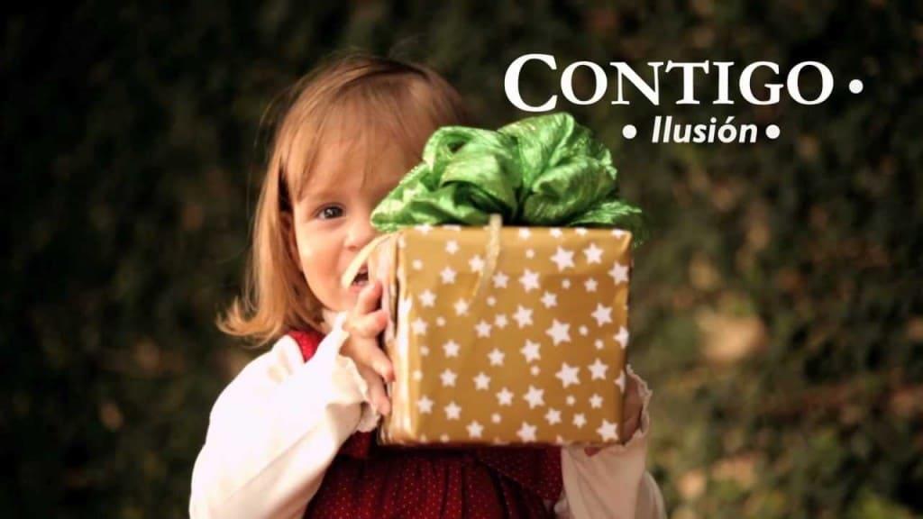 Mensaje de Navidad Banesco 2012 – 2013