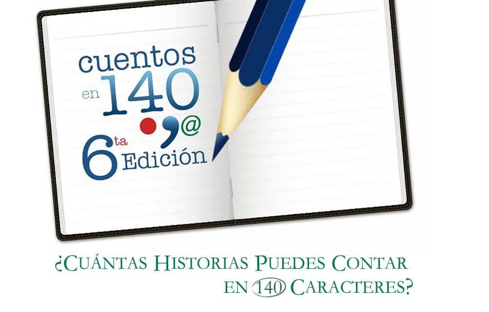 Banesco realiza sexta edición del Concurso de Microcuentos #C140