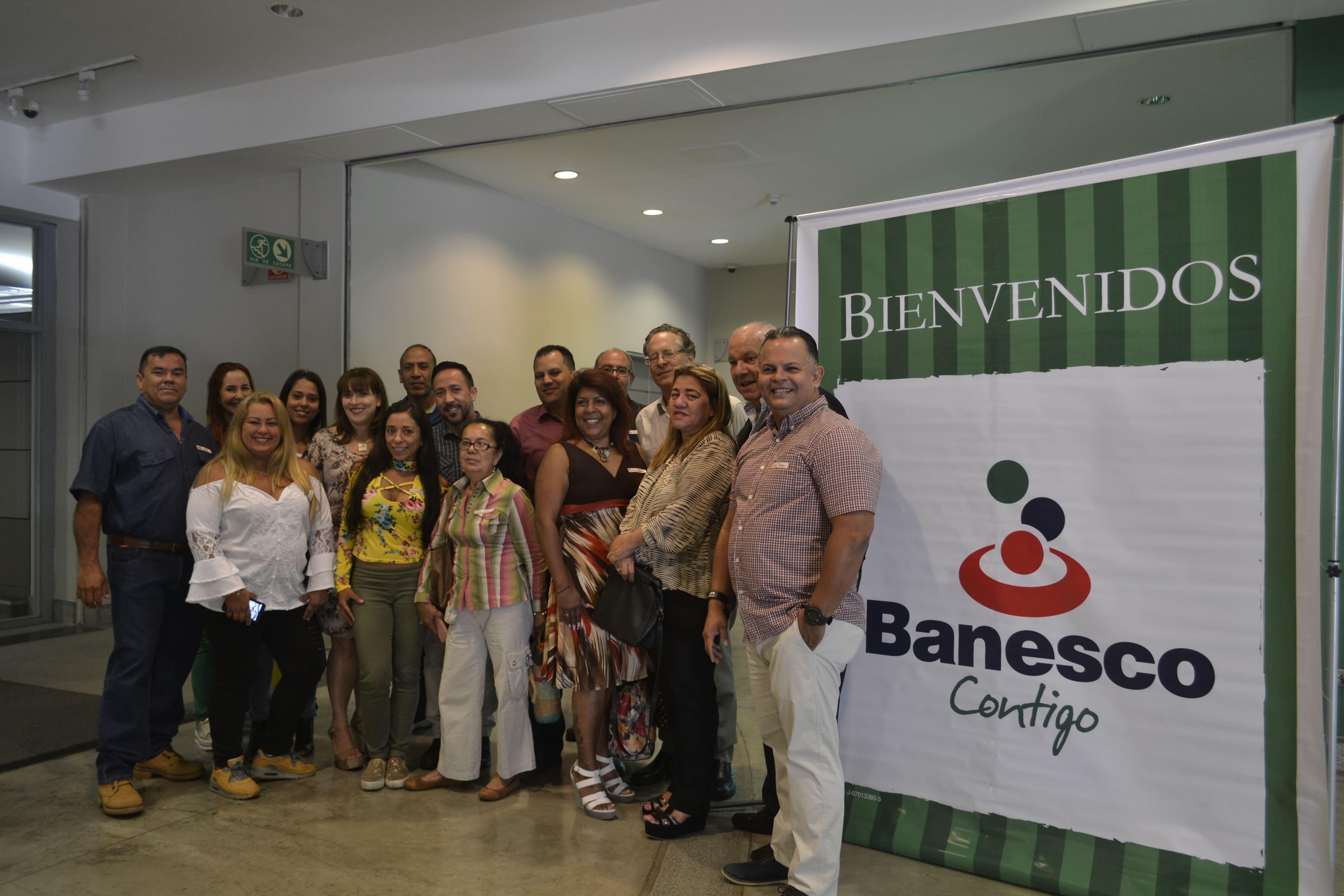 Más de 10 mil consumos premió Banesco en 2019