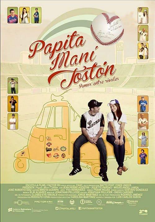 """Función gratuita de """"Papita, maní, tostón""""  el 14/02 en la Concha Acústica Bello Monte"""