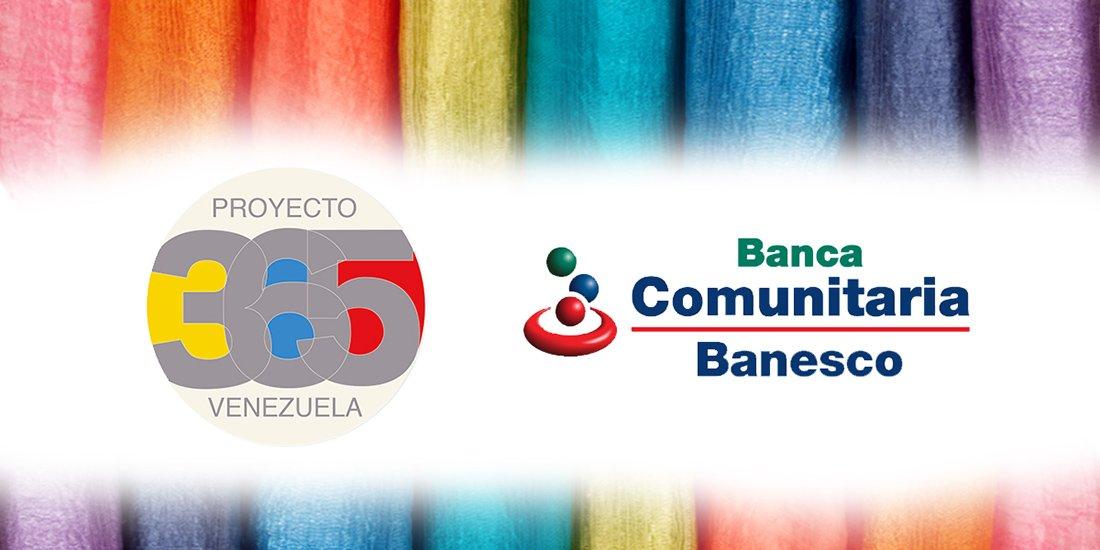 Banesco y Proyecto 365 ofrecerán el curso de microempresarios