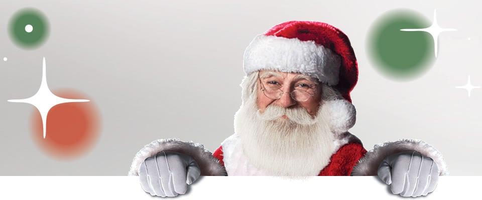 Comparte la Magia de la Navidad
